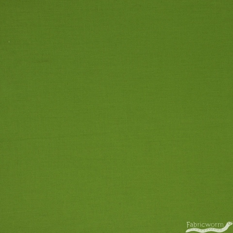 Robert Kaufman, Kona Cotton Solids, Grass Green