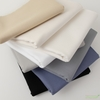 Robert Kaufman, Kona Cotton Solids, Light and Dark in FAT QUARTERS 8 Total