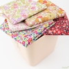 Robert Kaufman, London Calling 9 Lawn, Fall in FAT QUARTERS 5 Total