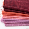 Robert Kaufman, Manchester Yarn Dyed, Berry Nice in FAT QUARTERS 5 Total (PRECUT)