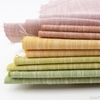 Robert Kaufman, Manchester Yarn Dyed, Landscaped in FAT QUARTERS 5 Total