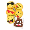 "Robert Kaufman, OMG... LOL, Emoji (24"" Panel)"