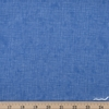 Robert Kaufman, Quilter's Linen, Paris Blue Fat Quarter