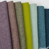 Robert Kaufman, Yarn-Dyed Essex, LINEN, Shades of Cool in HALF YARDS 7 Total