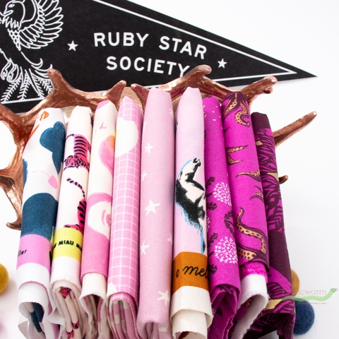 Ruby Star Society, Darlings, Puff Berry
