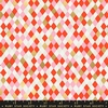 Ruby Star Society, Flurry, Gift Wrap Ruby Metallic