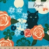 Ruby Star Society, Rayon 2019, Magic Cat Teal