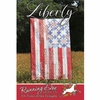 Running Doe Quilts, Sewing Pattern, Liberty Quilt