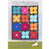 Running Doe Quilts, Sewing Pattern, May Flowers Quilt