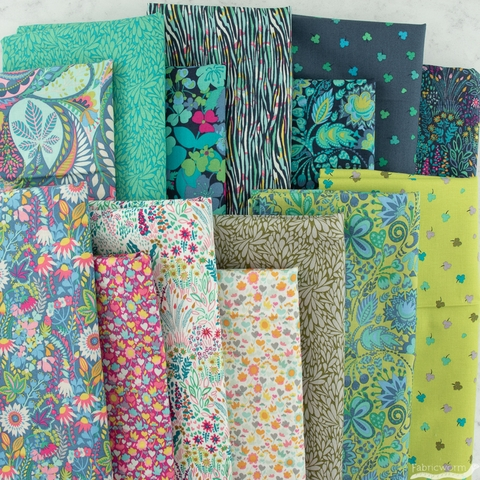 Sally Kelly for Windham, Solstice, Celestial Bundle 14 Total