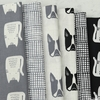 Sarah Golden for Andover, Cats and Dogs in FAT QUARTERS 6 Total