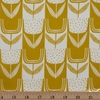 Sarah Golden for Andover, Perennial, Patchwork Tulips Lemon Meringue