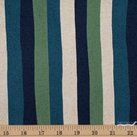 Sarah Golden for Andover, Perennial, Stripes Marine