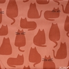 Sarah Golden for Andover, Whiskers and Dash, Whiskers Terracotta