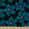 Sarah Watts for Ruby Star Society, Crescent, Night Bloom Teal