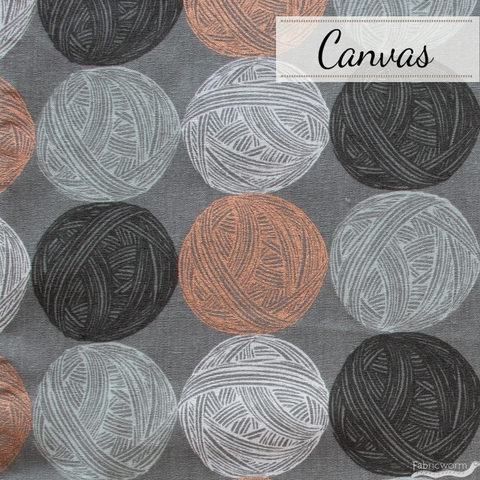 Sarah Watts for Ruby Star Society, Purl Canvas, Wound Up Wool Metallic