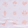 Sarah Watts for Ruby Star Society, Purl, Charms Pale Pink
