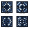 Satterwhite Quilts, Sewing Pattern, Totality Quilt