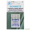 Schmetz, Machine Needles, Microtex (Sharp) Assortment