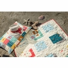Sea Squared Quilt Kit Featuring Beyond The Sea