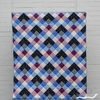 Seeing Double Quilt Kit Featuring Birch Organic Wink Fabrics