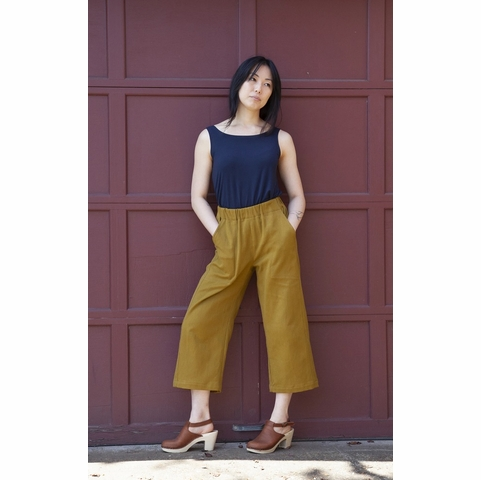 Sew House Seven, Sewing Patterns, Free Range Slacks