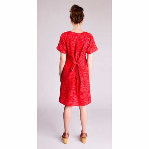 Sew House Seven, Sewing Patterns, The Tea House Top And Dress