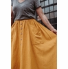 Sew Liberated, Sewing Pattern, Estuary Skirt