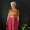 Sew Liberated, Sewing Pattern, Strata Top