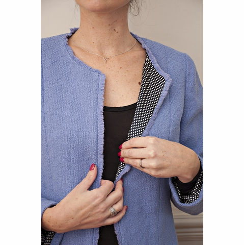 Sew Over It, Sewing Patterns, Coco Jacket