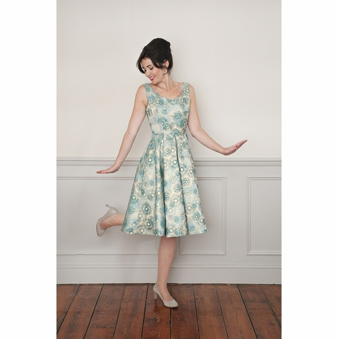 Sew Over It, Sewing Patterns, Elsie Dress