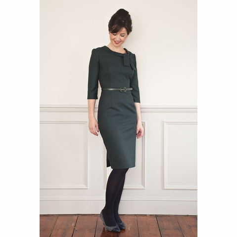 Sew Over It, Sewing Patterns, Joan Dress