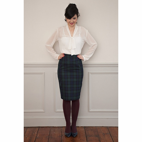 Sew Over It, Sewing Patterns, Ultimate Pencil Skirt