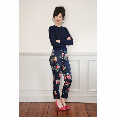Sew Over It, Sewing Patterns, Ultimate Trousers