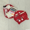 Sew Tasty, Fox Sewing Kit Red
