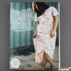 Sew To Grow, Sewing Pattern, CharliAnne Wrap Dress