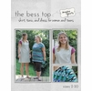 Sewing Pattern, Imagine Gnats, The Bess Top