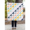Sewing Tutorial & Free Pattern | Bare Necessities Quilt from Birch Fabrics