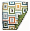 Sewing Tutorial & Free Pattern | Cincinnati Quilt from Birch Fabrics by Suzy Quilts
