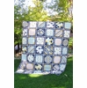Sewing Tutorial & Free Pattern | Newlywed Quilt from Birch Fabrics