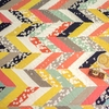 Sewing Tutorial & Free Pattern | Take Flight Quilt by Ashley Miller