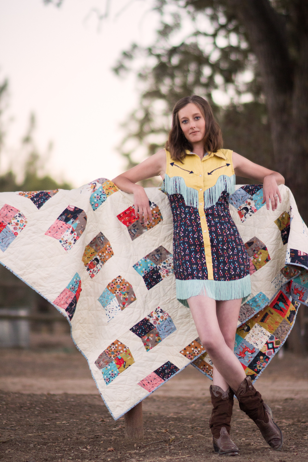 Sewing Tutorial Amp Free Pattern Pointed Arrow Quilt By
