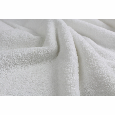Shannon Fabrics, 16 Ounce Terry Cloth, WIDE WIDTH, Snow White