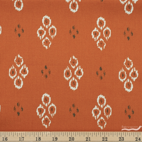 Sharon Holland for Art Gallery, Kismet, Ikat Diamond Rustic
