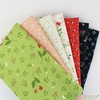 Sherri & Chelsi for Moda, The Front Porch in FAT QUARTERS 4 Total