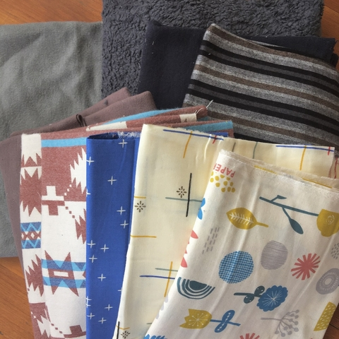 Softie Destash Large Box - Blanket - B3