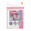 Stacy Iest Hsu for Moda, Cut Sew Create, Sewing Tote, Pincushion and Sewing Caddy Project Panel