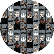Star Wars from Camelot Fabrics