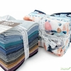 Stephanie Ryan for Robert Kaufman, Chelsea, PRE-CUT Complete Collection in FAT QUARTERS 12 Total