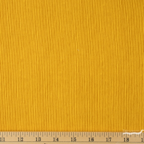 Striped Pear Studio for Windham, Sweet Oak, Candy Stripe Yellow